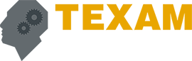 Texam Logo